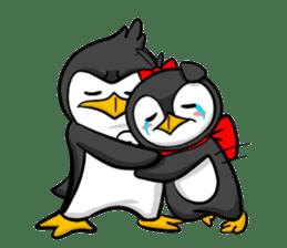 Pipo & Pipa Romantic Date sticker #11187563