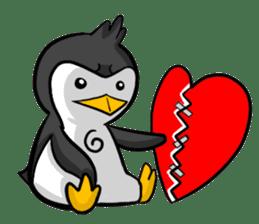 Pipo & Pipa Romantic Date sticker #11187580