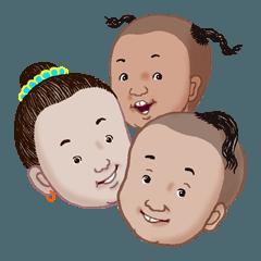 Jook's Gang V.3