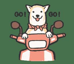 Gluta & Gollum sticker #12264256