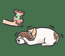 Gluta & Gollum sticker #12264267
