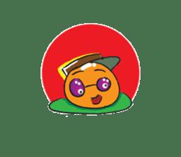 Wacky Boba & Bubble Tea sticker #12490538