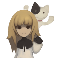 DEEMO Stickers -Classic edition-