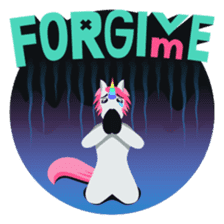Unicorn Life: Emoji stickers by EmojiOne sticker #13783924