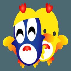 Fairy penguin IV