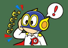 Doraemon & Friends (Fujiko F. Fujio) sticker #26061