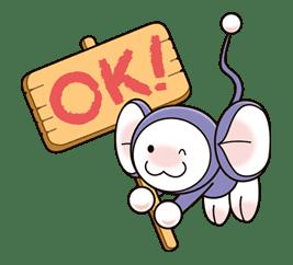 Doraemon & Friends (Fujiko F. Fujio) sticker #26067