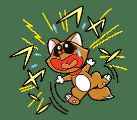Doraemon & Friends (Fujiko F. Fujio) sticker #26072