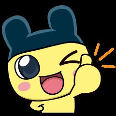 Tamagotchi!