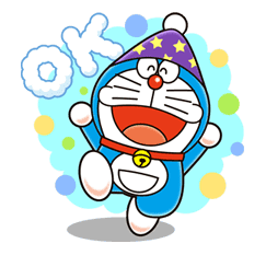 Doraemon the Adventure sticker #37836