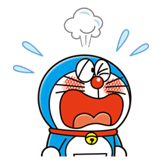 Doraemon the Adventure sticker #37842