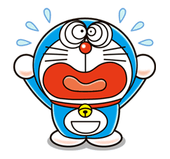 Doraemon the Adventure sticker #37847