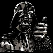 สติ๊กเกอร์ไลน์ Star Wars