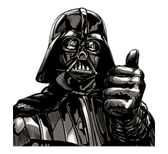 Star Wars Imperial Sticker Collection sticker #42052