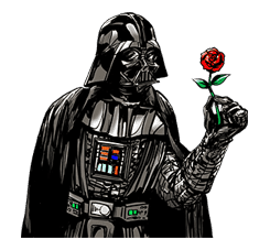Star Wars Imperial Sticker Collection sticker #42065