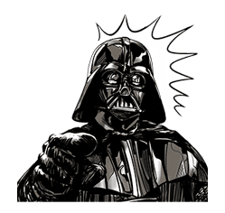 Star Wars Imperial Sticker Collection sticker #42068