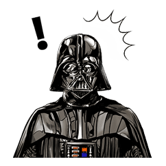 Star Wars Imperial Sticker Collection sticker #42080