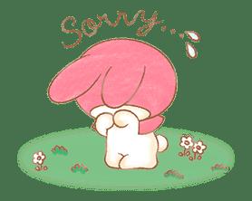 My Melody: Sweet Story sticker #50709