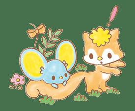 My Melody: Sweet Story sticker #50715
