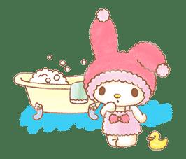 My Melody: Sweet Story sticker #50720