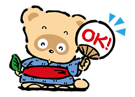 Pokopon's Diary sticker #51706