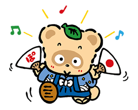 Pokopon's Diary sticker #51707