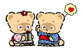 Pokopon's Diary sticker #51717