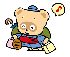 Pokopon's Diary sticker #51724