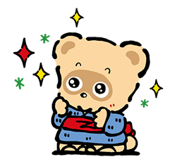 Pokopon's Diary sticker #51729