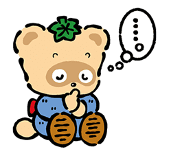Pokopon's Diary sticker #51735