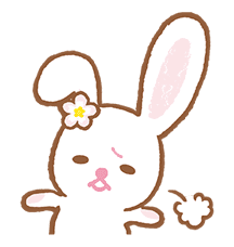 Piggy girl's Pinkish Days sticker #69917