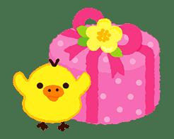 Rilakkuma Sweets sticker #79792