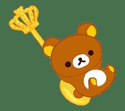 Rilakkuma Sweets sticker #79798