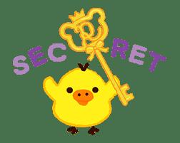 Rilakkuma Sweets sticker #79816
