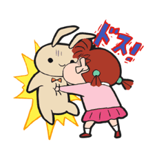 Get Up and Move, Crayon Shin-chan! sticker #2040307