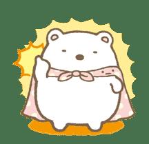 Moving Sumikko Gurashi sticker #2250393