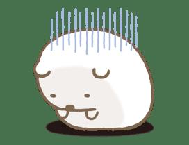 Moving Sumikko Gurashi sticker #2250399