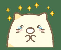 Moving Sumikko Gurashi sticker #2250401