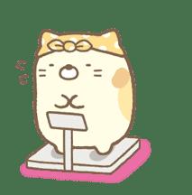 Moving Sumikko Gurashi sticker #2250404