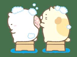 Moving Sumikko Gurashi sticker #2250405