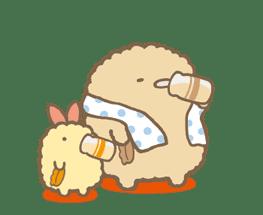 Moving Sumikko Gurashi sticker #2250408