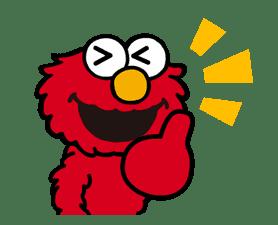 Sesame Street Animated Stickers sticker #2719084