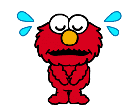 Sesame Street Animated Stickers sticker #2719097