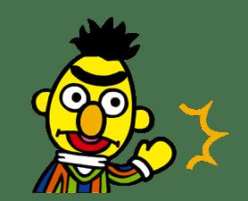 Sesame Street Animated Stickers sticker #2719101