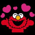 Sesame Street Animated Stickers