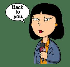 Family Guy sticker #3102775