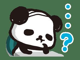 OJIPAN Animated Stickers sticker #3300314