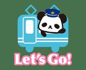 OJIPAN Animated Stickers sticker #3300319