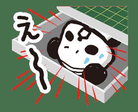 OJIPAN Animated Stickers sticker #3300324