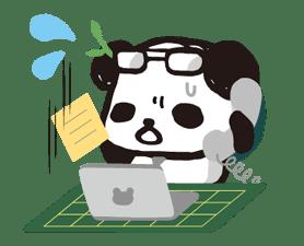OJIPAN Animated Stickers sticker #3300329